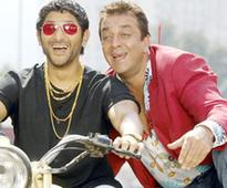 Arshad Warsi: Won't do Munna Bhai film without Sanjay Dutt