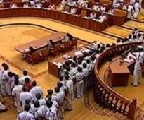 Solar fraud: Opposition and  ruling UDF come face-to-face in Assembly