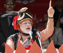 Why BJP doesn't need to become Bharatiya Jesus Party in north east India