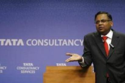 TCS' Finnish employees protest job cuts
