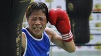 Boxing is as good as dead in India due to lack of competition: Mary Kom