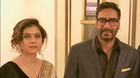 Shocking: Ajay Devgn and Kajol cancel a meet-and-greet event, upset fans in America!