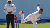 Jaggesar's career-best sinks Sri Lanka A