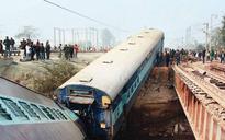 Kanpur train derailment: NIA arrests two from Motihari
