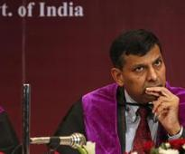 Here's what Raghuram Rajan is doing after RBI stint