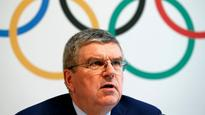 Total ban for Russia at Rio unlikely: IOC boss Thomas Bach