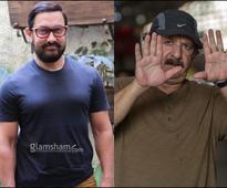 Meet the genius who inspired Aamir Khan - News