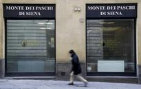EU Commission in talks with ECB, Italy on Monte Paschi plan