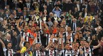 Double: Ghana ace Kwadwo Asamoah wins Coppa Italia with Juventus