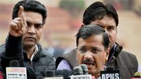 Kejriwal Calls Modi an 'ISI Agent', Bhushan Calls It 'Political Short-sightedness'