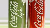 Coca-Cola seeks new life for Coke Life