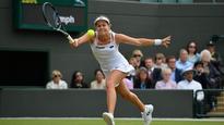 Wimbledon: Muguruza, Bencic and Ferrer join casualty list