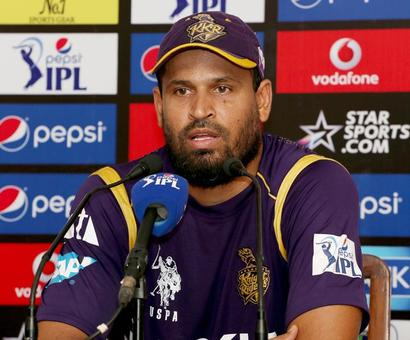 Dope-tainted Pathan will be eligible for IPL players' auction