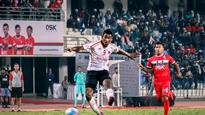 I-league | Match Report: Wedson, Plaza dazzle as East Bengal grab 3 points against DSK Shivajians