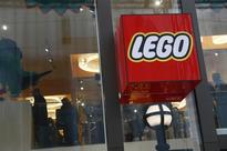 Toymaker Lego returns to Danish roots with sudden CEO switch