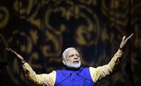 Modi to interact with Chief Secretaries of states, UTs