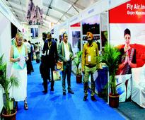 MP Travel Mart 2016 Evolving with Time