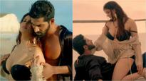 Hate Story 4: Ihana Dhillon and Vivan Bhatena's hot make-out scenes are the highlight of 'Tum Mere Ho' song