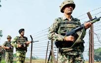India to build border defences like Israel