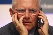Germany's Schaeuble warns Trump over protectionism - WSJ