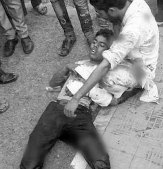 Ballabhgarh youth lynching: CM Khattar announces Rs 10 lakh ex-gratia