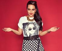 Sonakshi Sinha: I know I will be judged like everyone else in showbiz