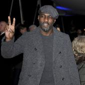 Idris Elba reveals his mother's kickboxing fears