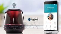LG PH1 BT speaker review: Swing your mood