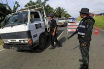 Eleven Filipinos freed in Lahad Datu case
