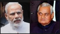Modi, Vajpayee share a 'common' DNA: Union Minister Harsh Vardhan