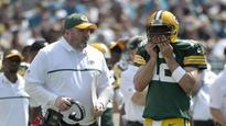 McCarthy confident Rodgers, Packers offense will improve (Yahoo Sports)