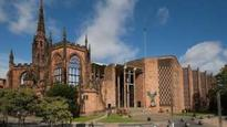Coventry Cathedral: Brexit result will leave 'strong emotions'