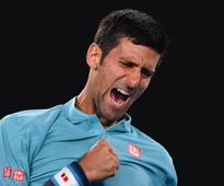 Tennis | Six-time champions Djokovic, Williams open with wins