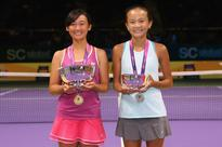 Two new Future Stars emerged at 2016 WTA Finals Singapore