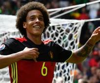 Witsel asks to leave Zenit
