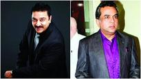 18 years after 'Chachi 420', Kamal Haasan and Paresh Rawal reunite for a bilingual