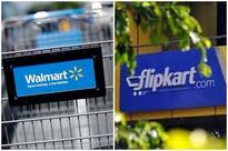 Walmart may invest $1 billion in Flipkart to battle Amazon