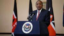 Kenya: President Uhuru Kenyatta sworn in for new term, ends political turmoil