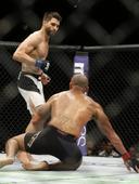 UFC 195: Carlos Condit a victim of judging foibles