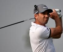 Sergio to double-up in Thailand