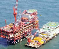 GSPC struggles as KG basin gas eludes it