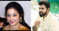Post divorce, actress Shanthi Krishna to make a comeback in Nivin Pauly's next