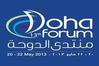 PM to attend Doha International Forum