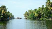 Tiny islands in Kerala 'sinking' due to sea erosion