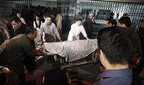 Four Hazara women killed as gunmen open fire on Quetta bus