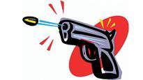 Businessman shot dead in road rage incident
