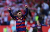Lionel Messi is obsessed with Stephen Curry