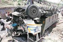 3 Pilgrims Killed, 20 Injured After Bus Returning From Ajmer Dargah Overturned Near Supaul