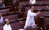 Trinamool Congress Questions Sukhendu Sekhar Roy's Banishment, Walks Out Of Rajya Sabha