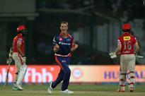 Morris, Anderson script fabulous win for Delhi